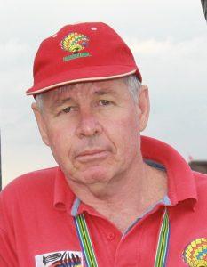 Richard Bovell Chairman
